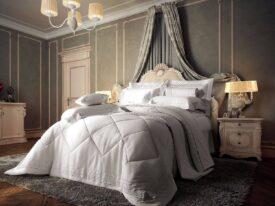 Jogo de Cama Château Versailles Branco Real