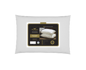 Travesseiro Perfezione 100% Plumas de Ganso
