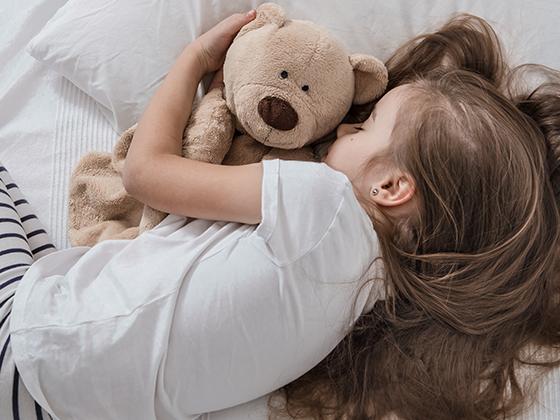 Dicas para seu pequeno dormir melhor